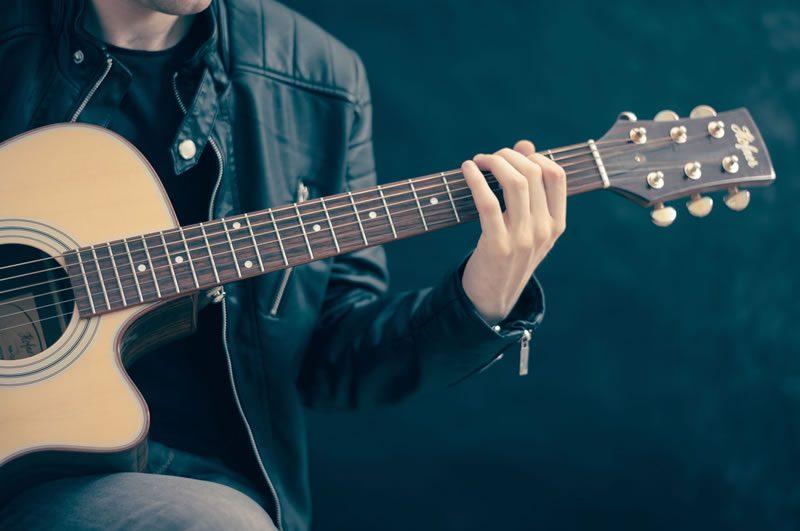 7 notas murcia guitarra