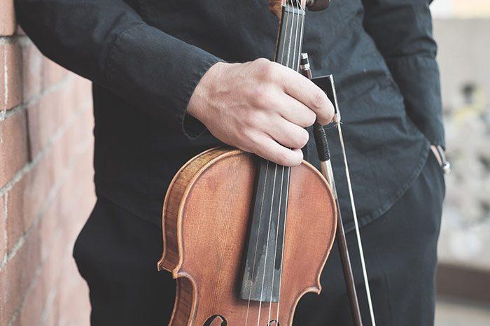 clases de violin para adultos